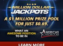 Americas Card Room Online poker