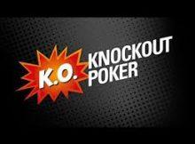 Americas CardRoom PKO Tournament Series