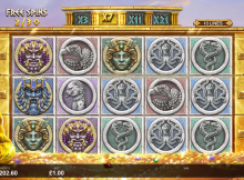 Ancient Fortunes Zeus Free Spins