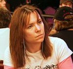 Annie Duke Poker Player