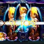 Arctic Valor slot machine