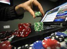 Betting In Poker