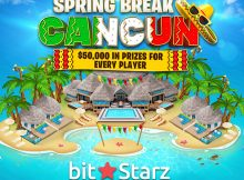Bitstarz Spring Break Cancun