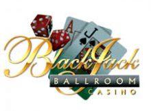 Blackjack Ballroom Online Casino Site
