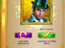 Book of OZ Hyperspins Lock 'N Spin