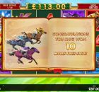 Bookie Of Odds slot machine