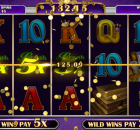 MICROGAMING SLOT MACHINES