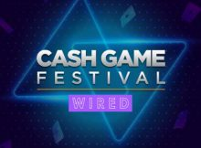 Cash Game Festival Wired