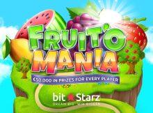 Bitstars August 2019 Promotion