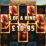 DragonShard Online Slot Machine