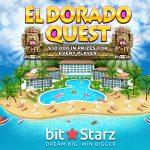 Bitstarz El Dorado Quest