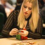 Female Poker pros