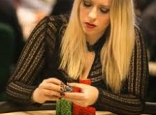 Female Poker pros