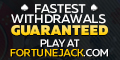 Fortune Jack Instant Payout Casinos