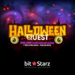 Bitstarz 2019 Halloween Promotions