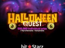 Bitstarz 2019 Halloween Promotions