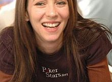 Isabelle Mercier poker pro