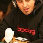 Josh Arieh Poker Pro