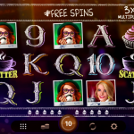 Le Kaffee Bar Slot Machine