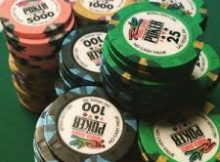 Legal Online Poker Sites