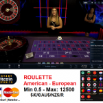 Live Dealer Casino Games