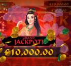 Long Mu Fortunes Jackpot