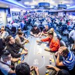 MPN Poker Tour London 2019 - Main Event Day 1b
