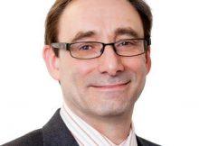 Martin Stevenson
