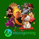 Microgaming September 2020