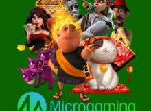 Microgaming September 2020