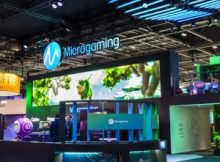Microgaming Ice 2019