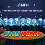 Microgaming Fish Party sit n go poker