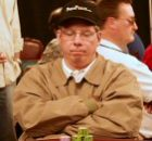 Mike Sexton Poker Player