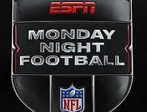 Monday Night Football 9/28/20