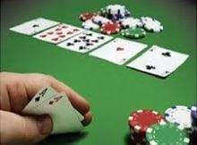 Online Poker For USA