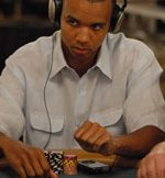 Phil Ivey Poker Player Profile