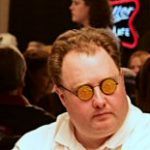 Poker player Greg Raymer