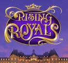 Rising Royals Slot Microgaming