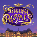 Rising Royals Slot Microgaming