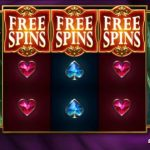 Ruby Casino Queen Slot machine
