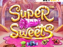 Super Sweets Slot Machine By Betsoft