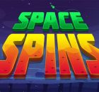 Space Spins Slot machine