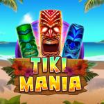 Tiki Mania Slot