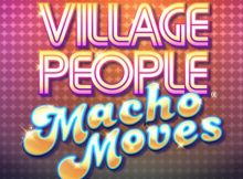 Village People Macho Moves Slot machine