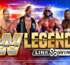WWE Legends Link and Win