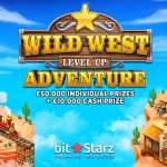 Wild West Level Up Adventure