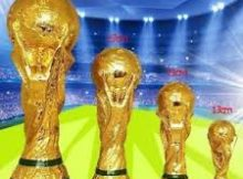 World Cup Soccer Slots