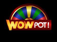 WowPot Slot machine