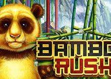 Bsmboo Rush Online Slot Machine