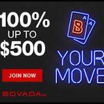 Bovada Poker Room